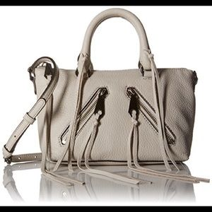 Rebecca Minkoff Bags - Leather Satchel